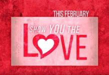 Show You The Love Sweepstakes