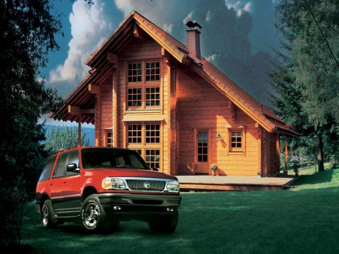 hgtv dream home 1997