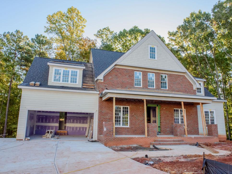 see photos of the finishing at hgtv smart home - Hgtv House Giveaway