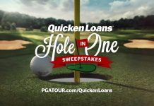 Quicken Loans Hole-In-One Sweepstakes