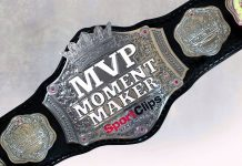 Sport Clips MVP Moment Maker Sweepstakes TV Commercial