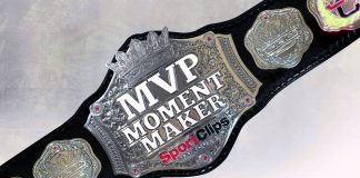 Sport Clips MVP Moment Maker Sweepstakes TV Commercial
