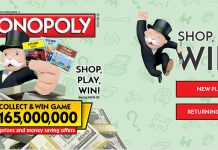 PlayMonopoly - Albertsons Monopoly Game 2016