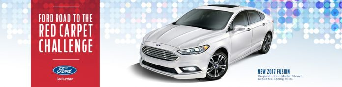 AmericanIdol.com/Ford: American Idol And Ford Sweepstakes