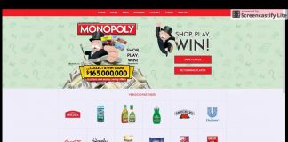 How To Register For the Monopoly Game At PlayMonopoly.us