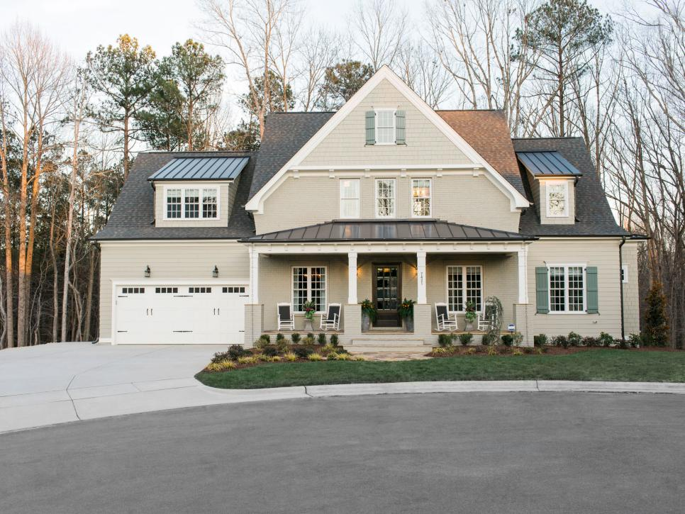 HGTV Smart Home 2016 Giveaway Sweepstakes - Winzily