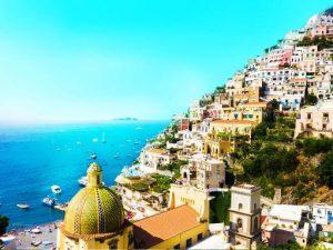 Travel Channel Amalfi Coast Sweepstakes 2016
