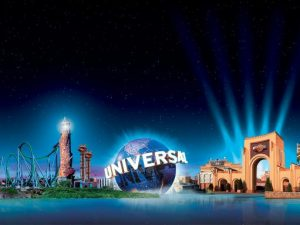 Travel Channel Universal Orlando Resort Sweepstakes 2016