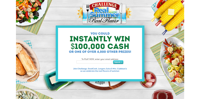 how to win instant cash
