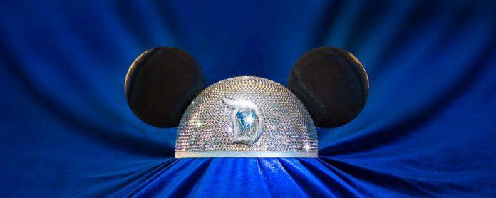 Disneyland Diamond Days Word Of The Day