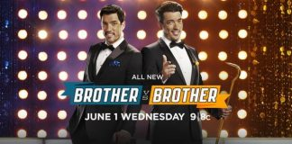 brother vs brother sweepstakes 2016