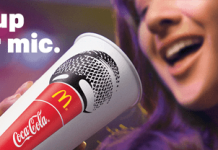 coke.com/mcdonaldskaraoke - Coke And McDonalds Karaoke Sip Share Win Sweepstakes