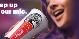 coke.com/mcdonaldskaraoke - Coke And McDonalds Karaoke Sip Share Win Sweepstakes