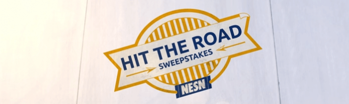 NESN.com/Southwest: Hit The Road With NESN Sweepstakes