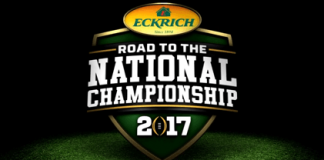 EckrichFootball.com $1 Million National Championship Game