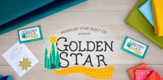 MSQC Golden Star 2017