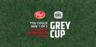 PostFoods.ca/CFL: Post & CFL Ultimate Grey Cup Experience Contest