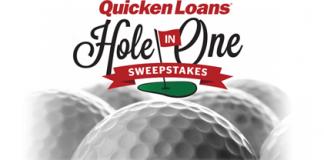 Quicken Loans Hole In One Challenge 2016