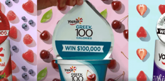 yoplait.com/100ways: Yoplait 100 Ways To Win