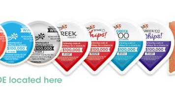 Yoplait 100 Ways Codes