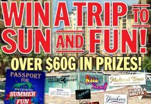 Daily News Passport For Summer Fun Sweepstakes 2016 Codes