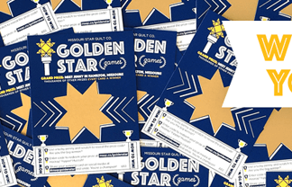 MSQC.co/GoldenStar: How To Enter Code To Redeem Your Prize