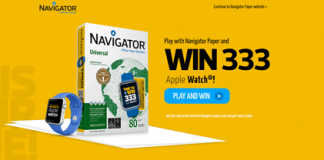 Navigator-Paper.com - Navigator Paper 2016 Promo