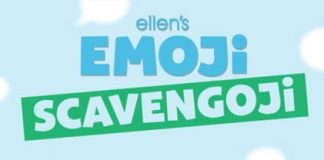 Ellen Emojis