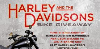 Discovery Bike Giveaway Secret Code Word