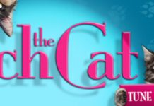Cat Clue Of The Day For LIVE's Catch The Cat Tune In To Win Sweepstakes