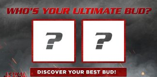lethalweaponbud.com - Find Your Lethal Weapon Best Bud Sweepstakes
