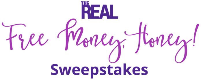 Code Of The Day For The Real Free Money Honey Sweepstakes
