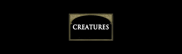 wotd creatures