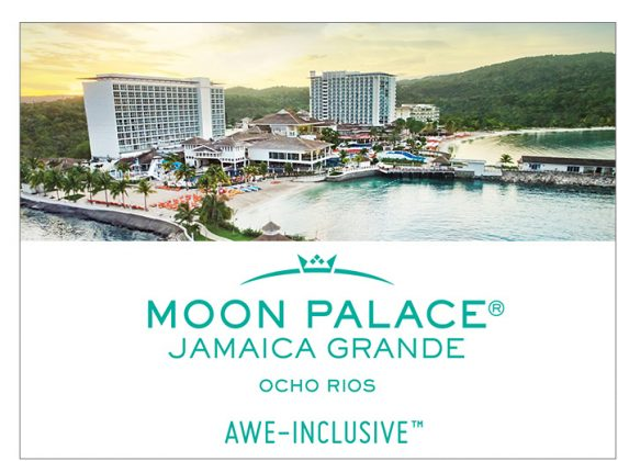 Moon Palace Jamaica Grand All-Inclusive 6-Day, 5-Night Stay