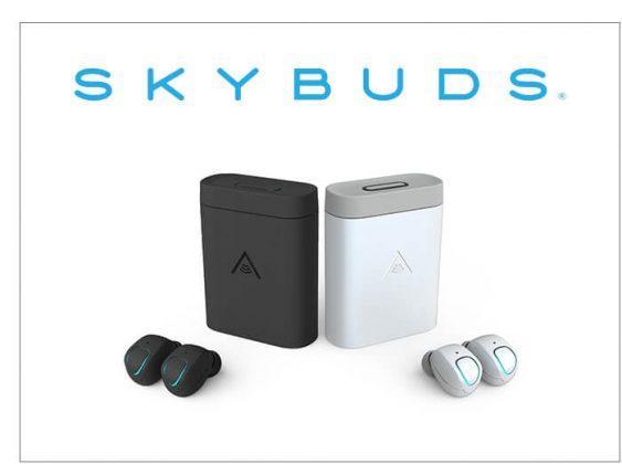 Skybuds