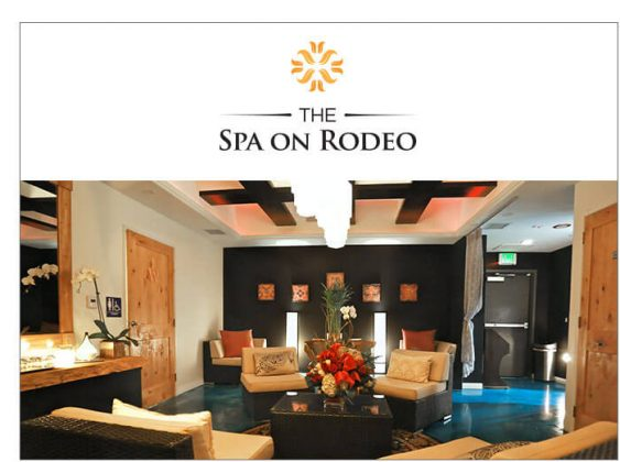 Spa On Rodeo
