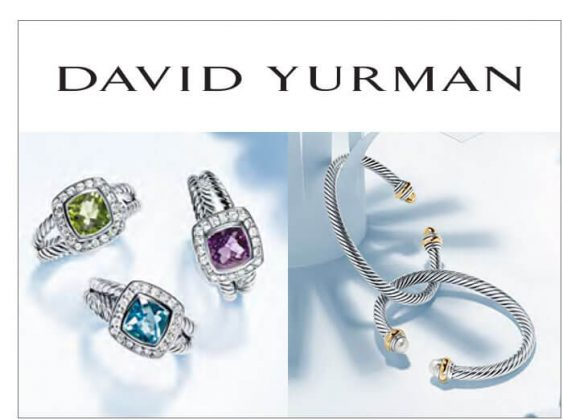 $500 David Yurman Gift Card