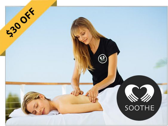 $500 Soothe Gift Card