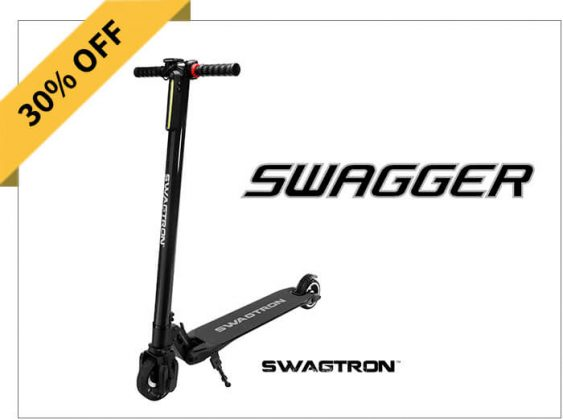 Swagtron Swagger