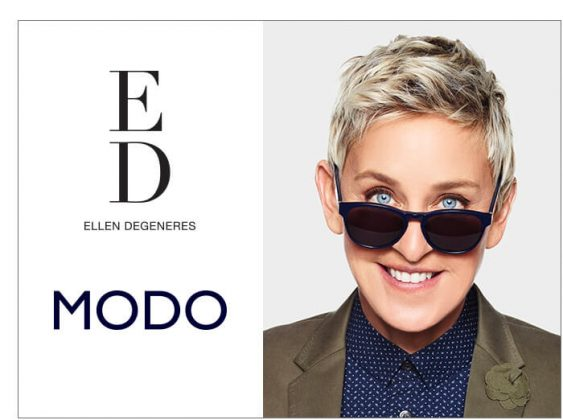 ED by Ellen DeGeneres Sunglasses