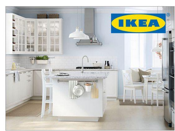 $300 IKEA Gift Card
