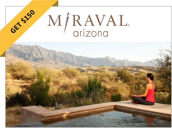 Miraval, 3-Day, 2-Night Stay