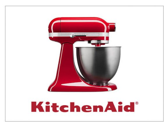 KitchenAid Artisan Mini Mixer