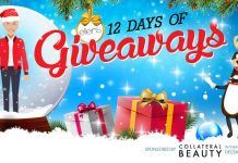Ellen's 12 Days Of Giveaways 2016