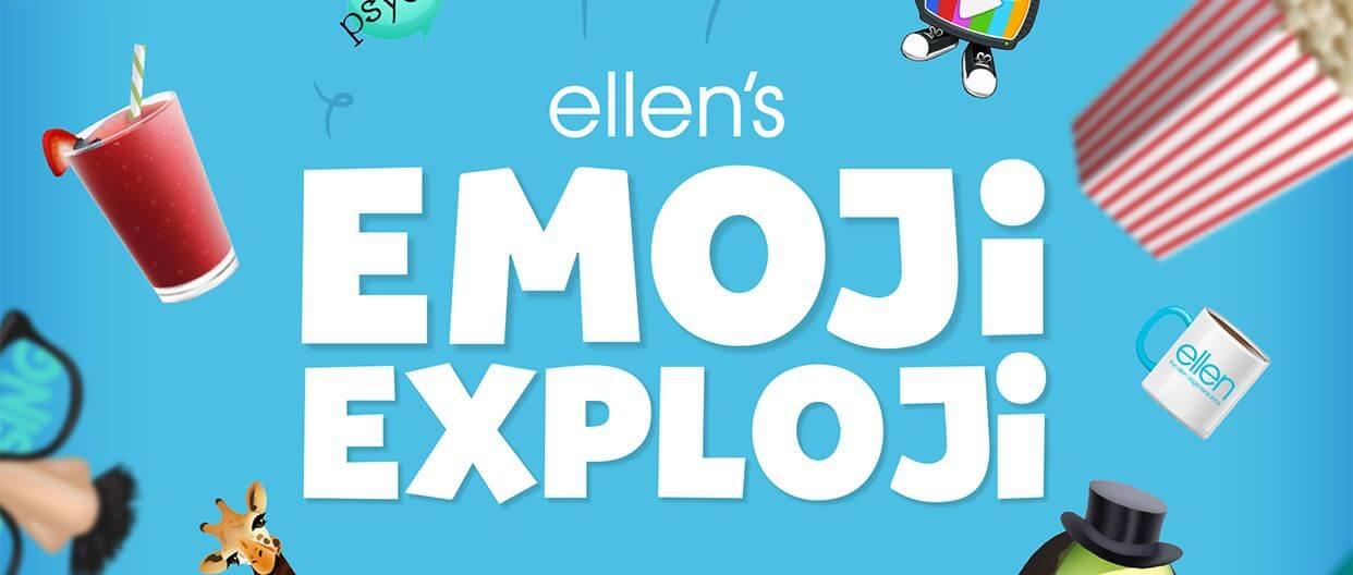 Ellen degeneres tickets 12 days of giveaways 2019