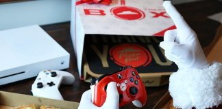 How To Win An Xbox One S From Pizza Hut - PizzaHutXboxOneS.com