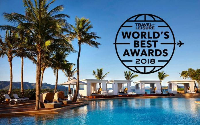 TLWorldsBest.com Dream Trip 2018 Sweepstakes