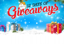 Ellen's 12 Days Of Giveaways: All Special Links You Need!