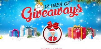 Ellen's 12 Days Of Giveaways: What Is Today's Holiday Emoji?