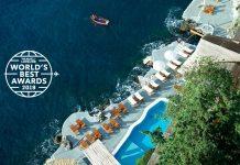 Travel + Leisure World's Best Awards Sweepstakes 2019 (TLWorldsBest.com)